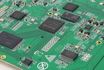 从汽车PCBA电路板的进步展望电动车的未来