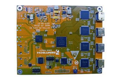 自动化设备SMT贴片加工