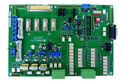 通讯设备SMT贴片加工