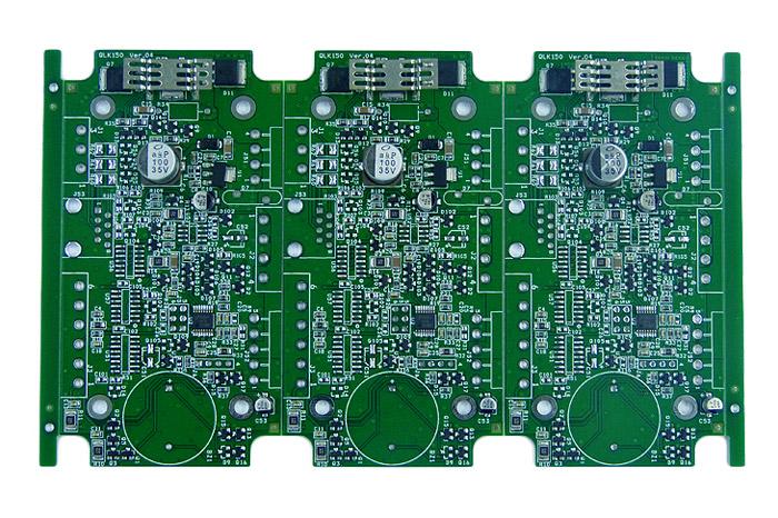 汽车电子设备SMT贴片加工
