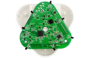 温度控制器2 PCBA加工