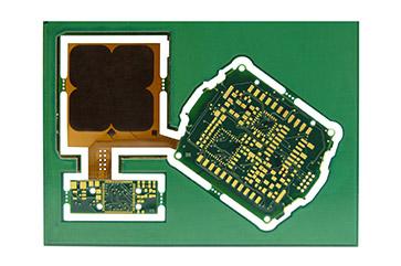 软硬结合板-2 | PCB电路板