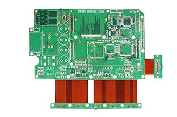 软硬结合板 | PCB电路板