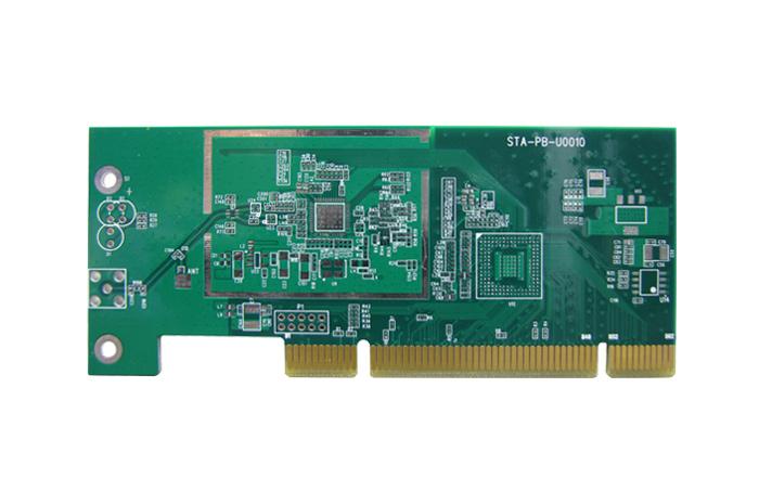 特性阻抗板 | pcb电路板