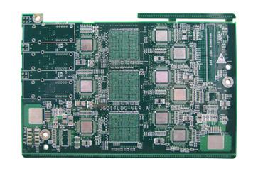 HDI板 | PCB电路板