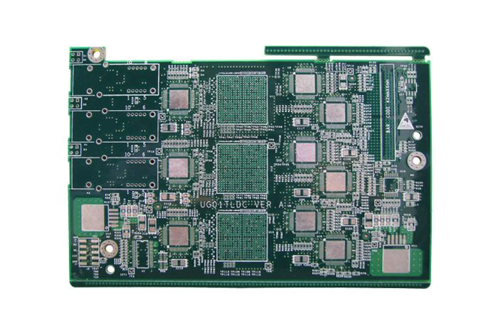 HDI板   PCB电路板