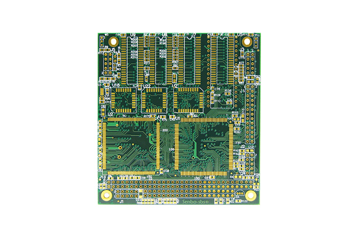 厚铜电源板 | PCB电路板