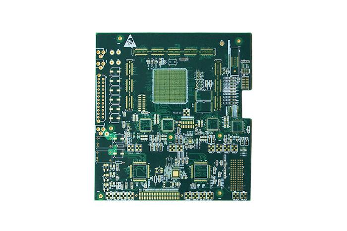 hdi板-2 | pcb电路板