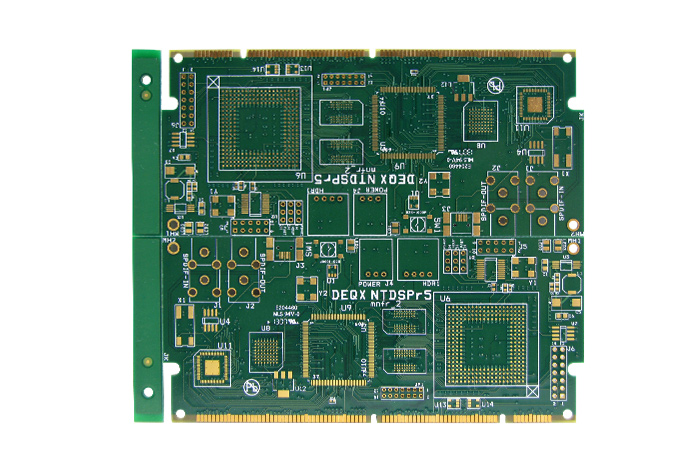 HDI板-3 | PCB电路板