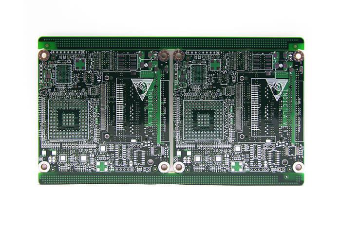 HDI板-4 | PCB电路板