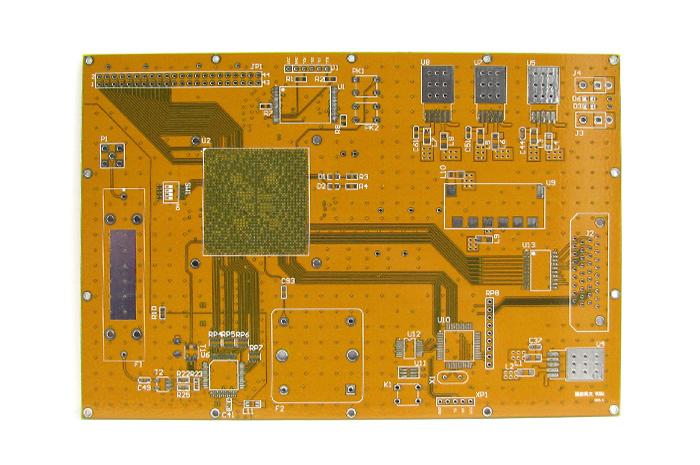 HDI板-5 | PCB电路板