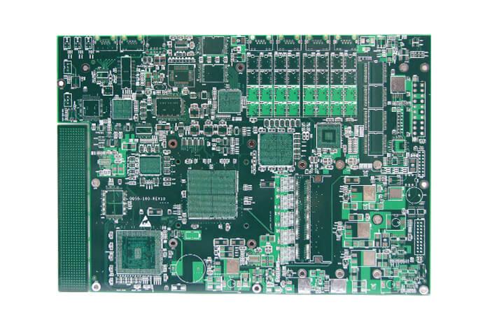 HDI板-7 | PCB电路板