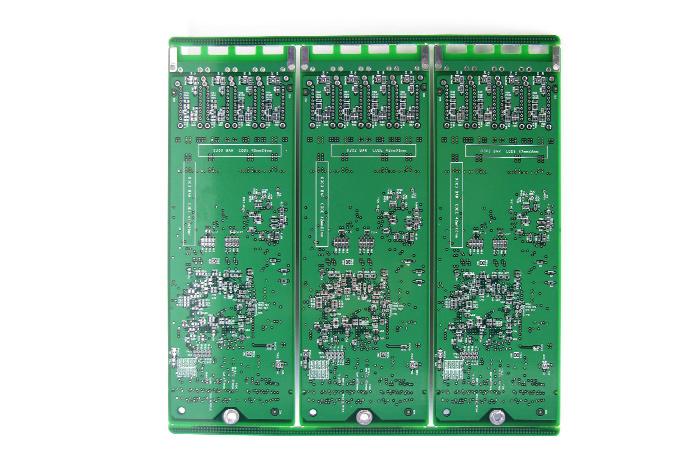 厚铜电源板-3 | PCB电路板