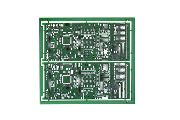 厚铜电源板-4 | PCB电路板