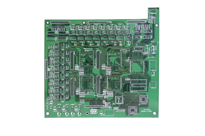 厚铜电源板-5 | PCB电路板