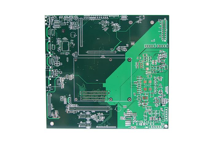 厚铜电源板-6 | PCB电路板