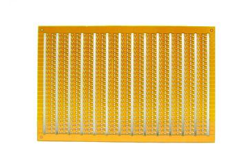 柔性线路板4