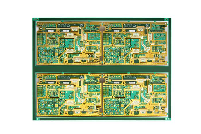 混合介质层压板-2 | PCB电路板