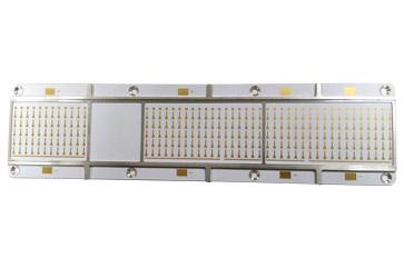 铝盖板+超导铝基板金属基板