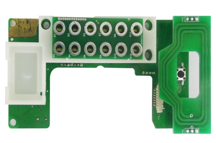 B超检测仪线路板PCBA