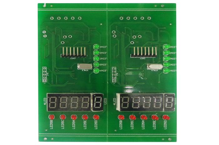 双面贴片-新能源线路板PCBA