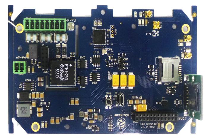 工控电脑线路板pcba