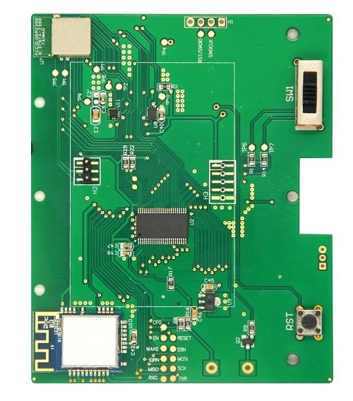 音频板PCBA