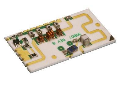 陶瓷基板PCB电路板加工4