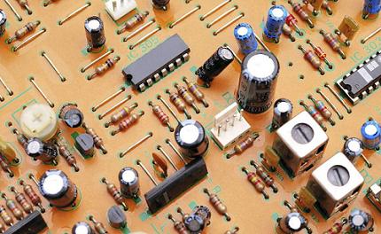 陶瓷基板pcb电路板加工5