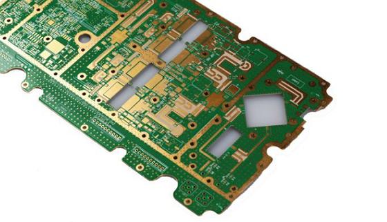 陶瓷基板PCB电路板加工6