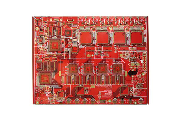 军工高频板pcba加工5