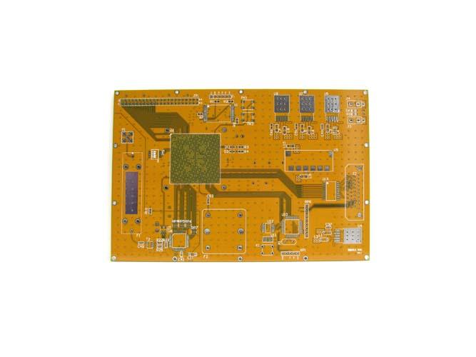 柔性线路板pcb制作6