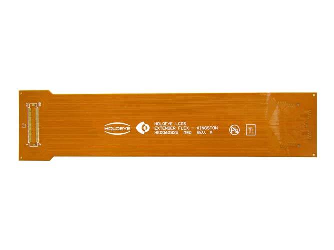 柔性线路板pcb制作8