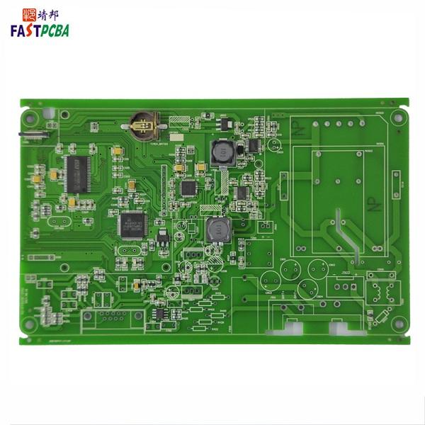 测控板卡PCBA加工