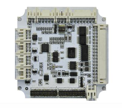 行车记录仪控制板SMT加工