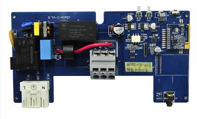 投影仪线路板PCBA代加工