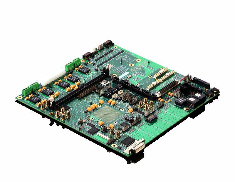 汽车主板控制器PCBA