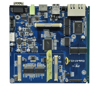 传感器SMT贴片加工