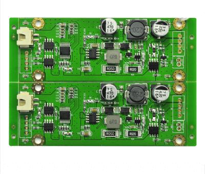 激光测距仪SMT加工