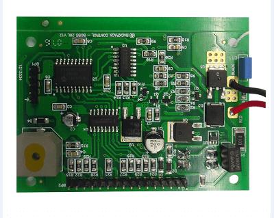 传感器PCBA