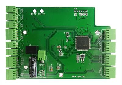 工控变频器SMT