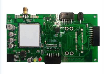 电动车代驾控制板PCBA