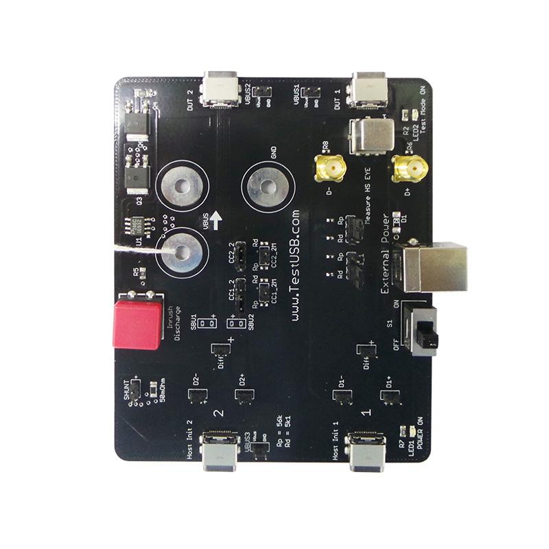 电子监控PCBA加工