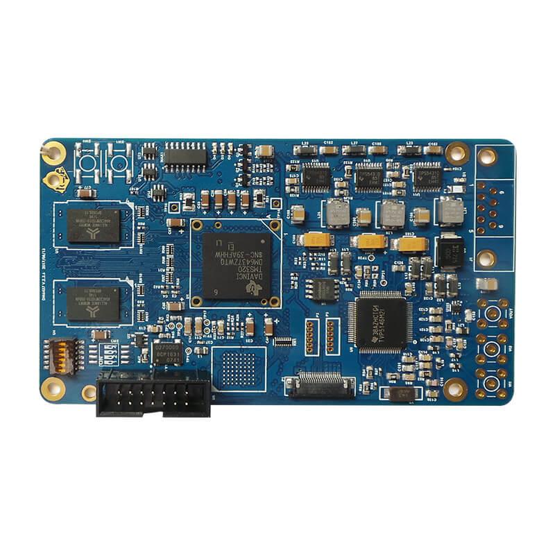通信仪表PCB线路板