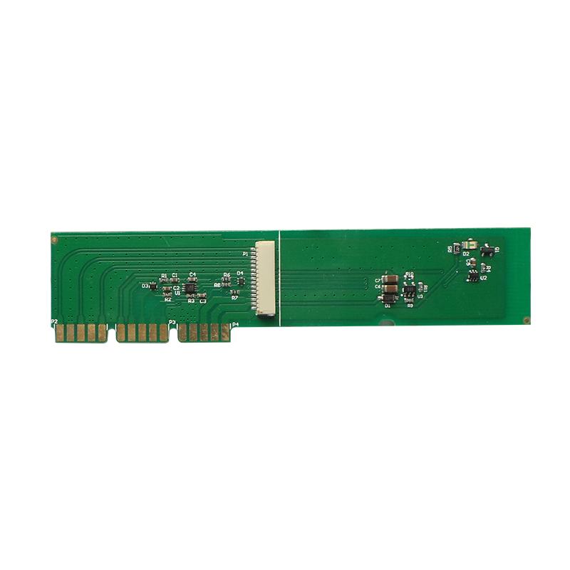 医疗血糖仪PCB线路板