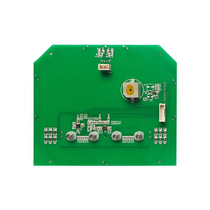 自动驾驶控制器pcb线路板加工
