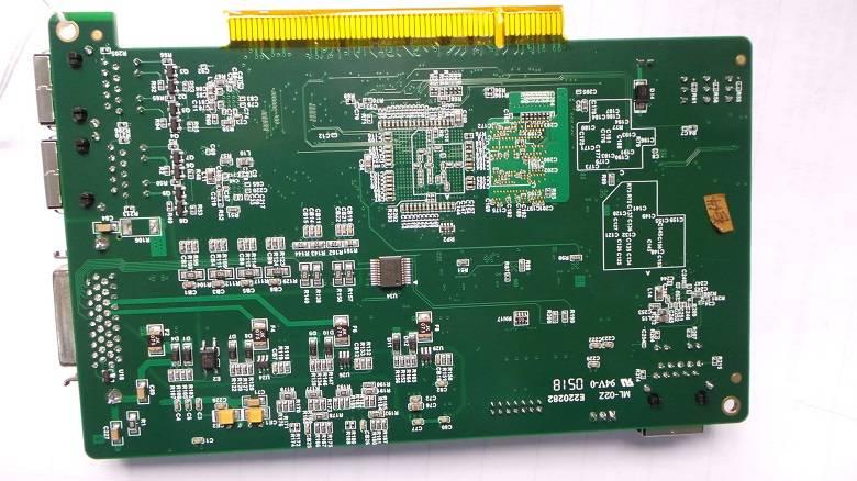 智能家具pcb线路板制作