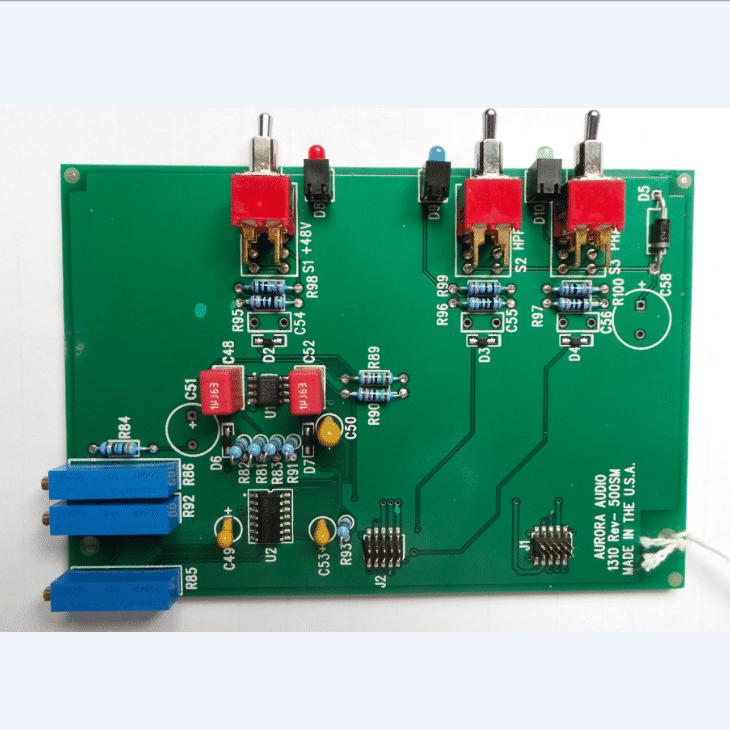 医疗器械工控主板pcb线路板