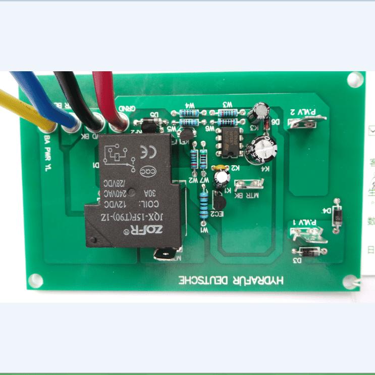 2类医疗器械主控PCBA加工电路板
