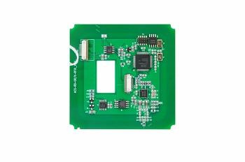 安防、智能设备pcb线路板制作